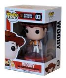 Toy Story Woody San Francisco Giants Edition Pop! Vinyl Figure